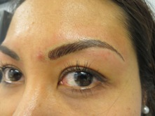 permanent eyebrow procedure avon ma