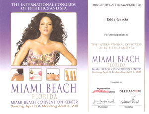 Permanent Makeup Convention Miami Florida