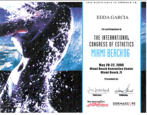 International Congress of Esthetics