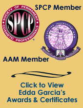 edda garcia permanent makeup procedures